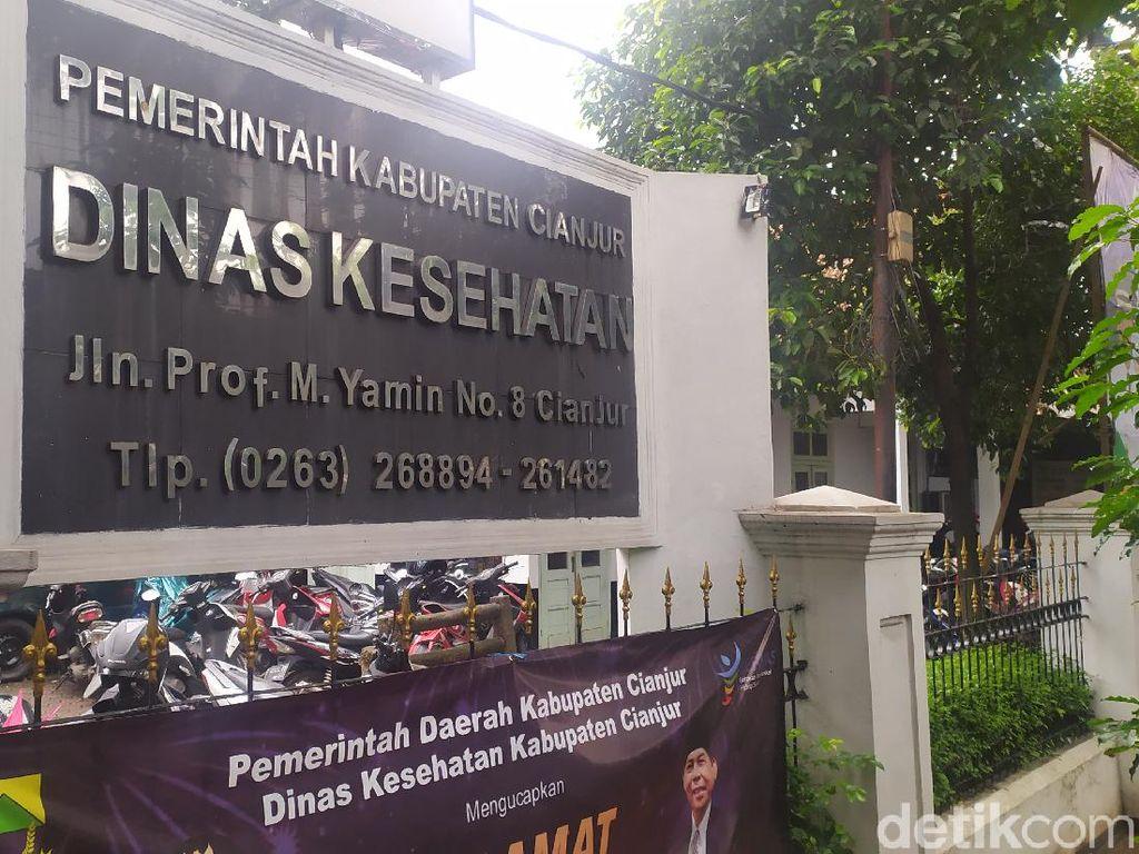 14 Puskesmas di Cianjur Ditemukan Kasus Pegawai Positif COVID-19