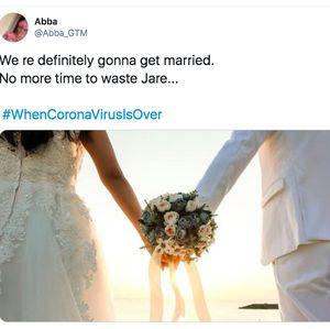 Ini yang Ingin Dilakukan Netizen Saat Wabah Corona Berakhir