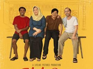 Selamat Hari Film Nasional! Mari Rayakan dengan Nonton Film Indonesia