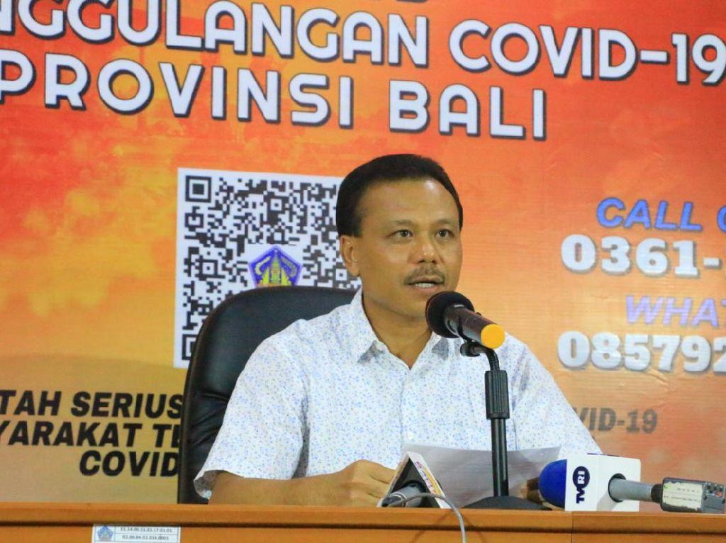 Gubernur Koster Batasi Akses ke Bali demi Cegah Penyebaran Virus Corona