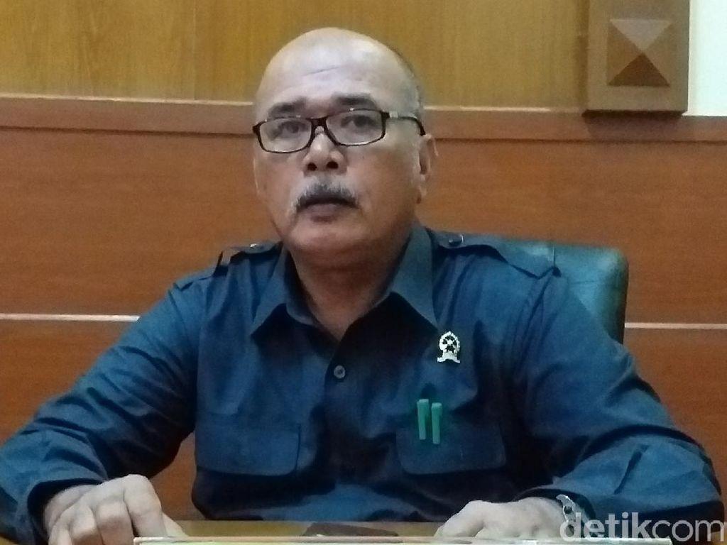 Hakim dan Juru Sita Meninggal, PN Surabaya Akan Rapid Test 310 Pegawai