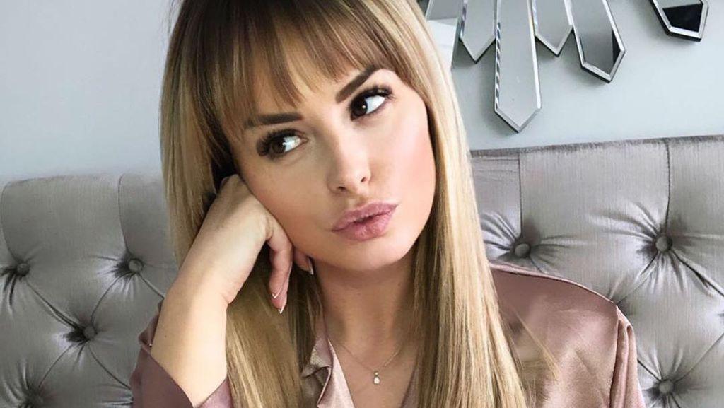7 Bintang Reality TV Karantina di Rumah, Pamer Baju Tidur Hingga Lingerie
