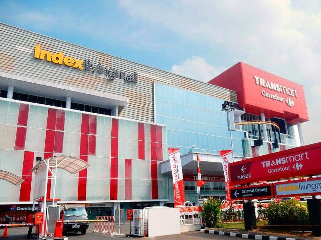 Tetap Buka, Ini Jadwal Operasional Transmart Carrefour se-Indonesia