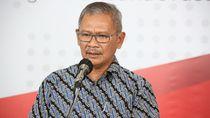 Update Corona 5 April: Kasus Positif Corona di Indonesia Jadi 2.273