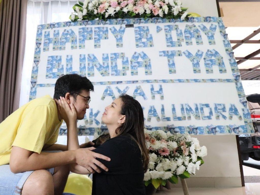 Janji Tya Ariestya dan Suami di Pernikahan, Singgung Kehadiran Orang Ketiga