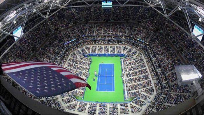 USTA Billie Jean King National Tennis Center.
