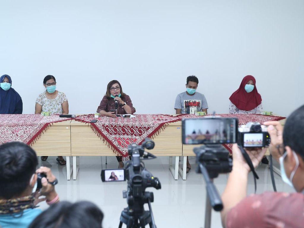 Alhamdulillah! 4 Pasien Positif Covid-19 di Kota Semarang Sembuh