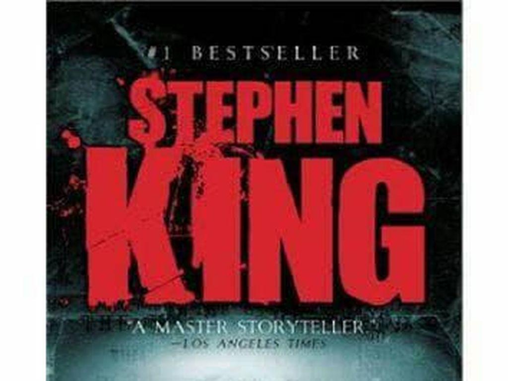 Stephen King Ternyata Pernah Tulis Novel soal Pandemi Influenza