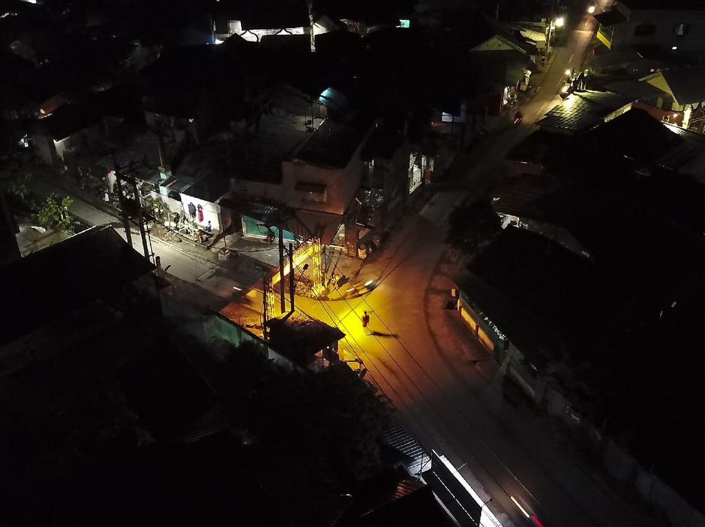 Jam Malam di Aceh Dikritik karena Bangun Trauma Konflik