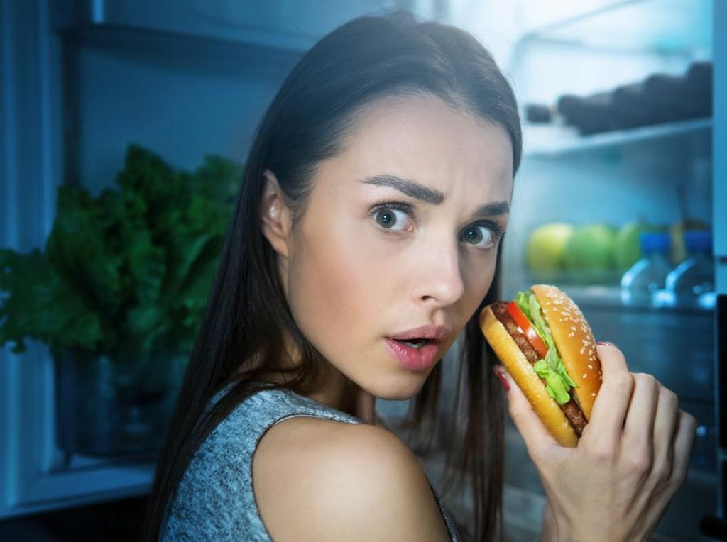 Waspada! 3 Hal Sepele Ini Bisa Tingkatkan Kolesterol Jahat