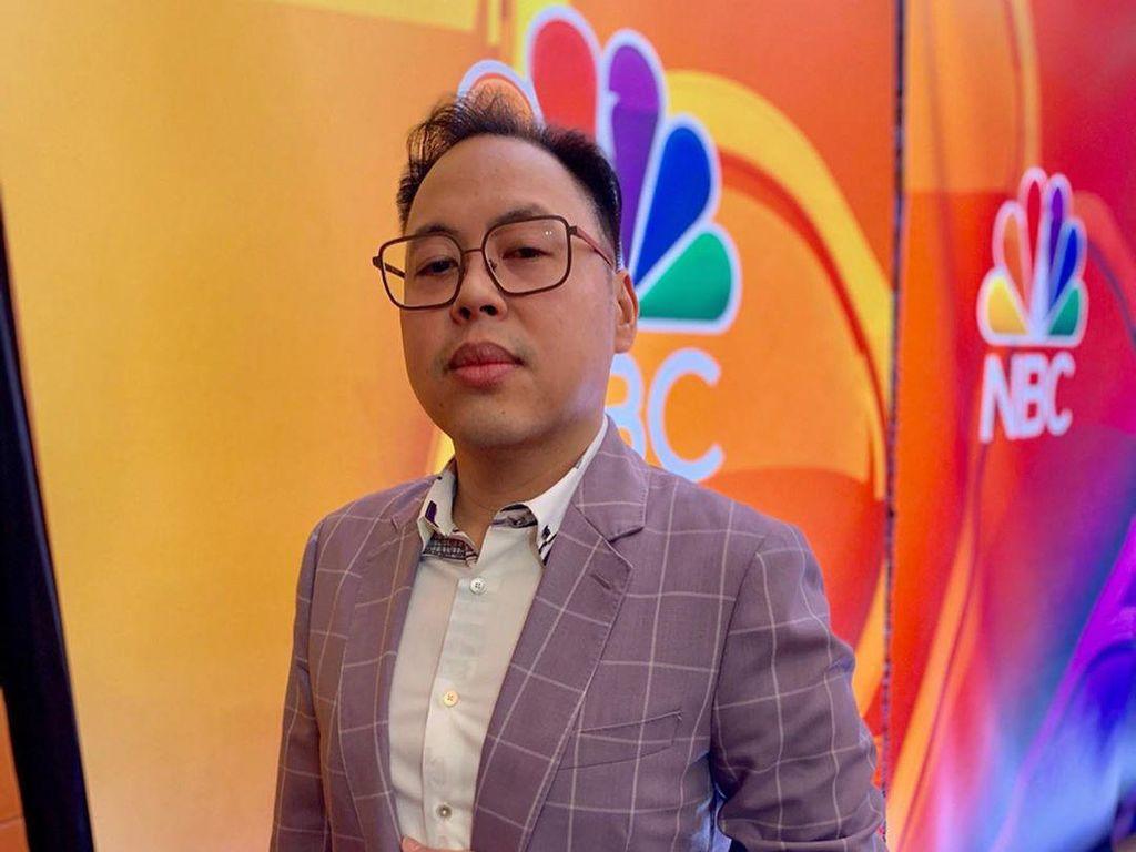 Ayah Tiri Nico Santos Crazy Rich Asians Meninggal karena Virus Corona