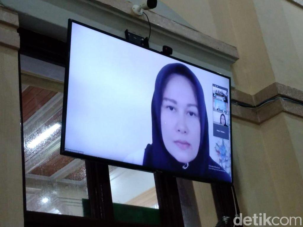Pengacara Beberkan Alasan Zuraida Ungkap Perilaku Jamaluddin di Sidang