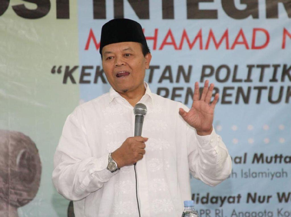 Sosialisasi 4 Pilar, Wakil Ketua MPR Ajak Jaga Nilai Pancasila