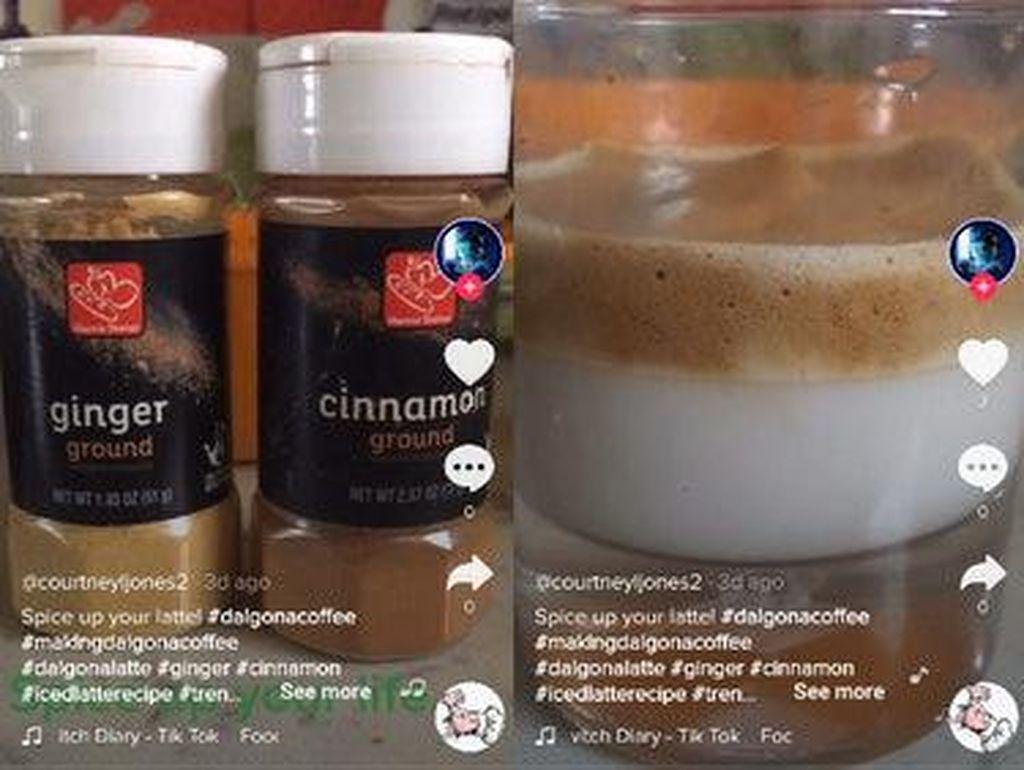 Lagi Viral, Ini 5 Variasi Dalgona Coffee yang Segar Banget!