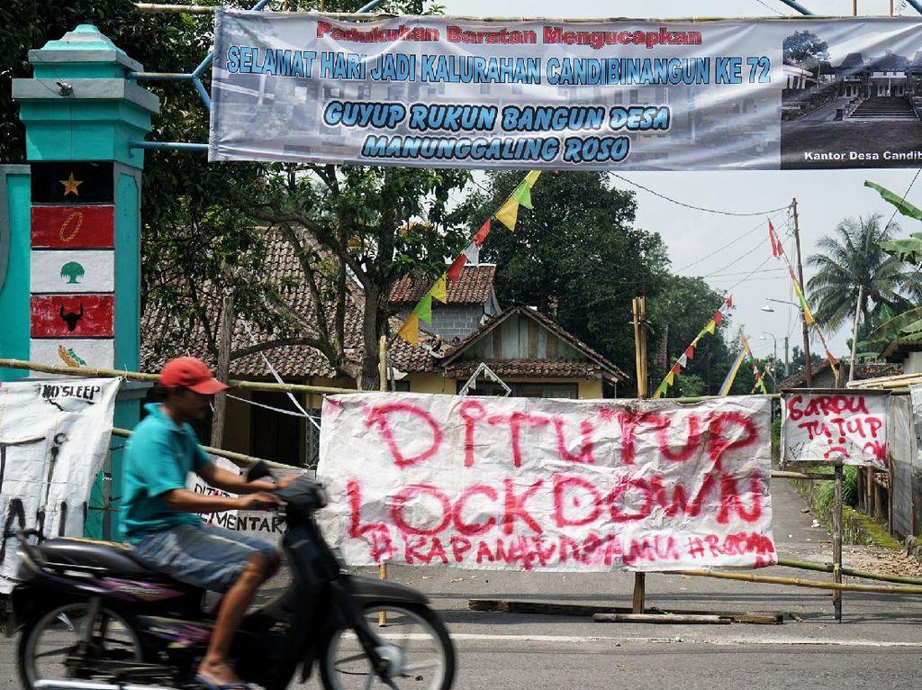 Update Corona di Indonesia 24 Mei: 22.271 Positif, 5.402 Sembuh, 1.372 Meninggal
