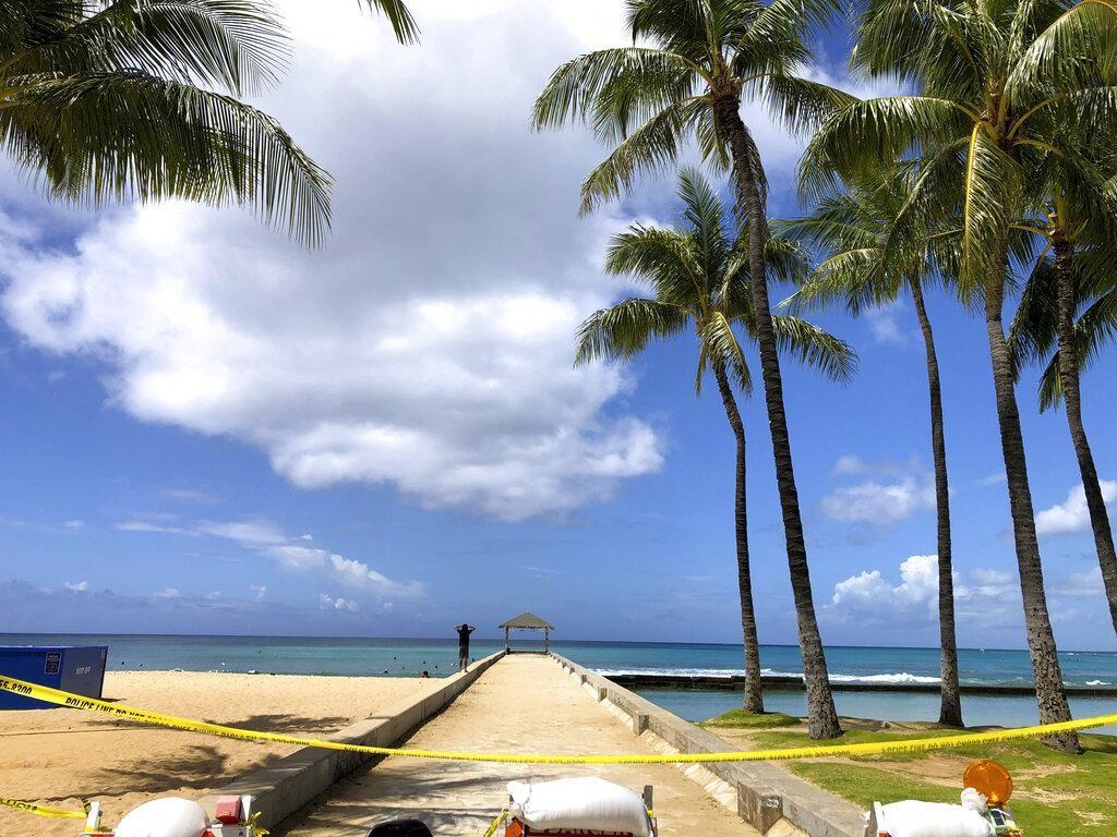 Ingar Bingar Wisata di Jepang-Hawaii yang Memudar Akibat Corona