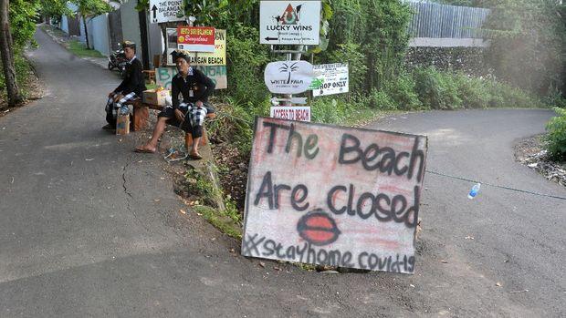 Dari Zona Merah Corona, Warga Tanimbar Terlantar di Ambon