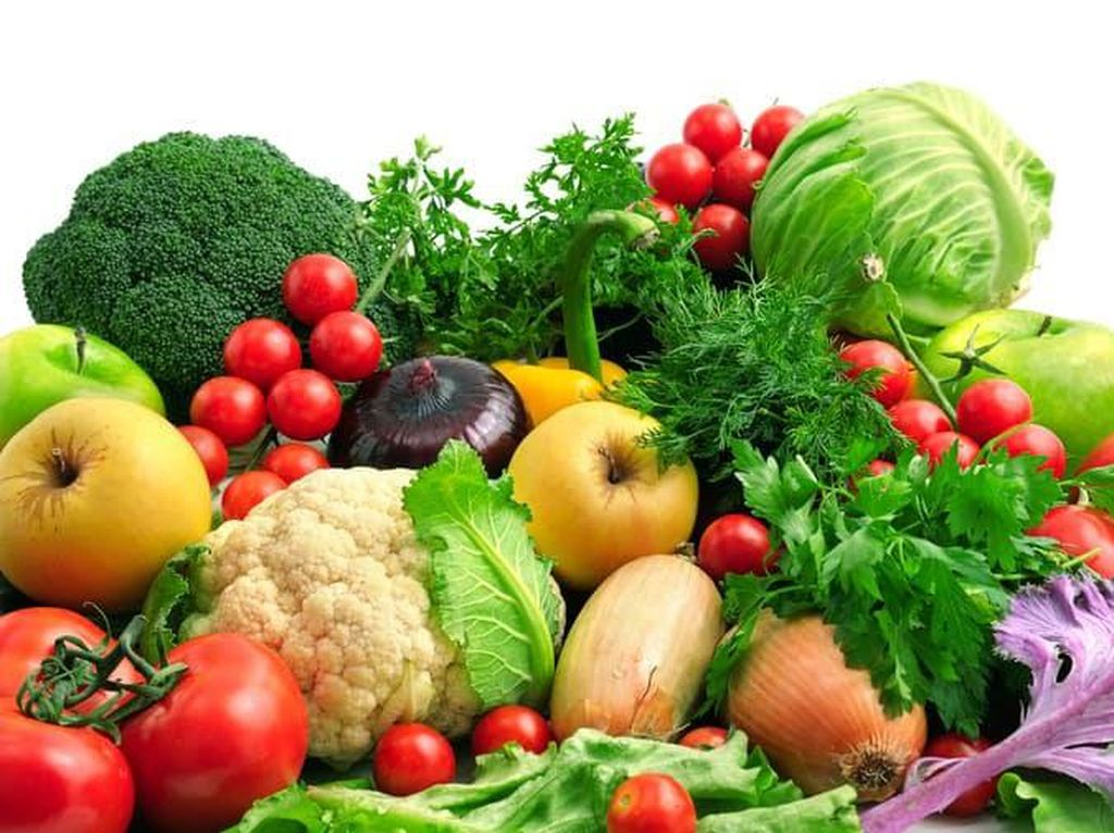 Konsumsi Makanan dengan 5 Tips ini Agar Tubuh Lebih Sehat