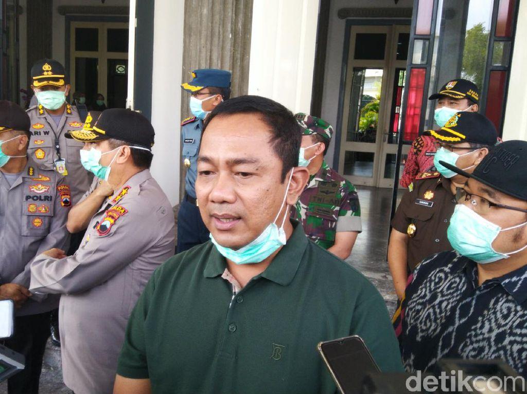 Pemkot Semarang Berencana Buat Pemakaman Khusus Pasien Corona