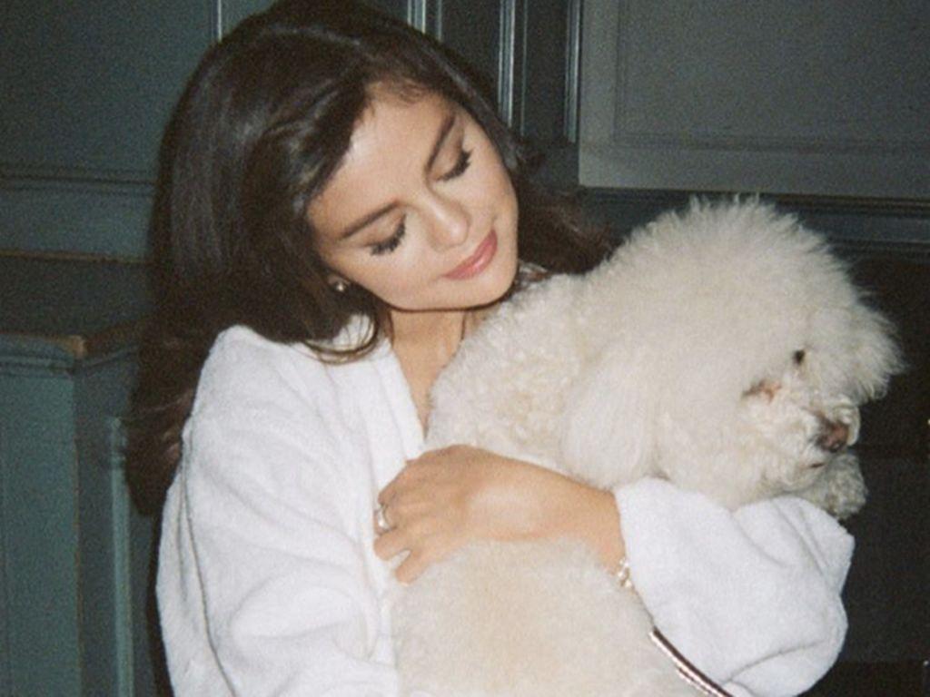 Idap Bipolar, Selena Gomez Bersyukur Dapat Pengobatan yang Tepat