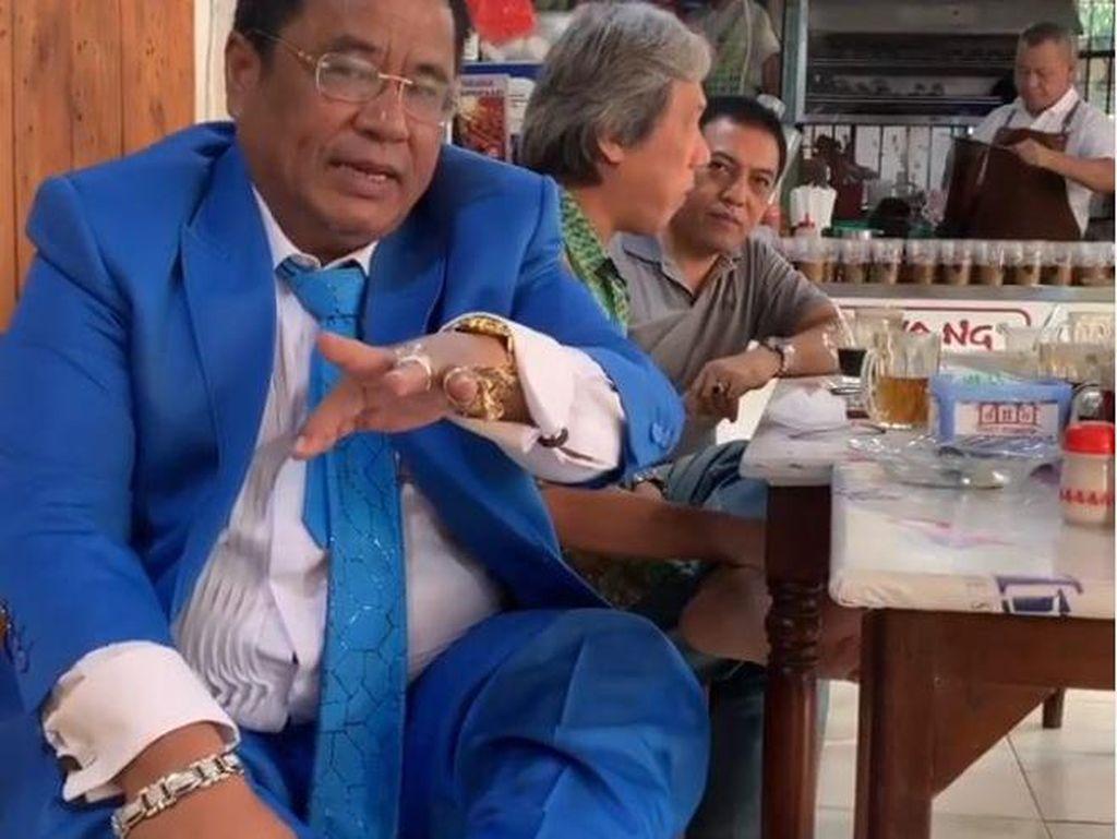 Menhub Izinkan Transportasi Umum Beroperasi, Hotman Paris Ngebet ke Bali