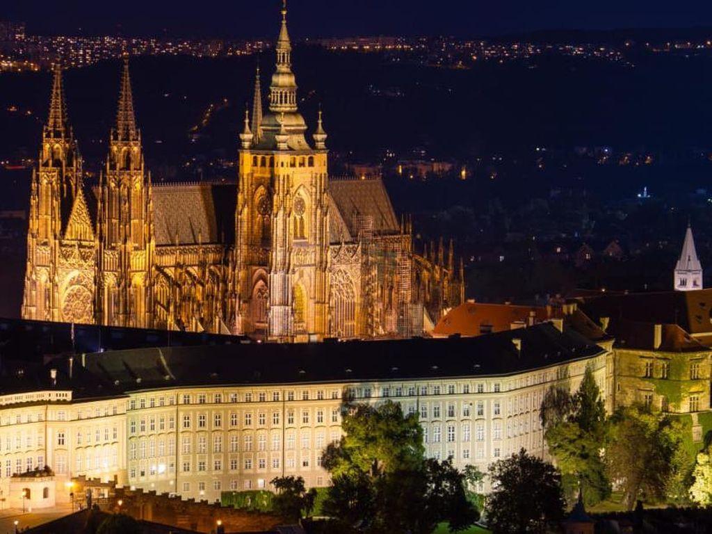Cerita WNI Hadapi Lockdown di Praha, Republik Ceko
