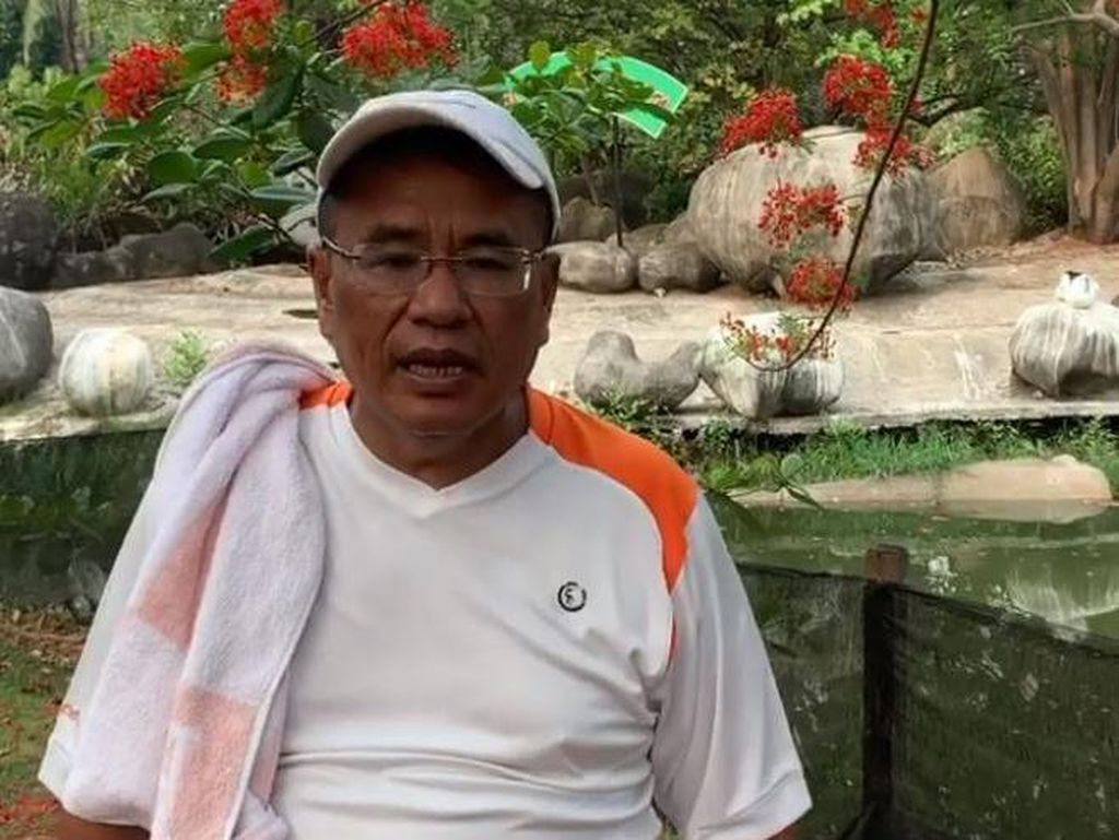 Jerinx Serang Balik, Hotman Paris Ubah Caption Sindiran soal Corona