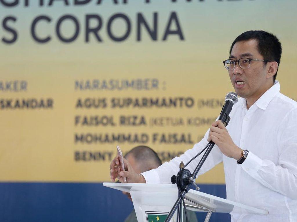 PKB ke Projo: Relawan Banyak di Komisaris-Direksi BUMN, Kader Partai Kurang