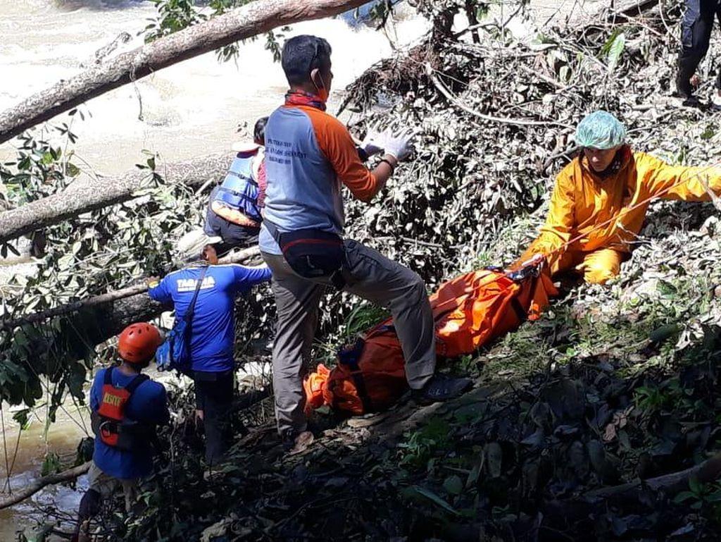 Tenggelam Saat Berenang di Sungai Ciliwung, Bocah di Bogor Tewas