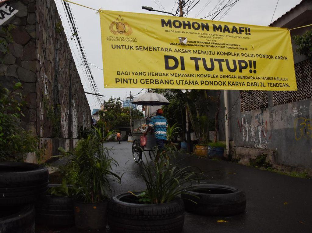 Daerah Mulai Berlakukan Karantina Wilayah, Distribusi Toyota Masih Aman