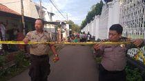 Tewas Ditembak Polisi, Pelaku Pembacokan Pria di Depok Hendak Merampok