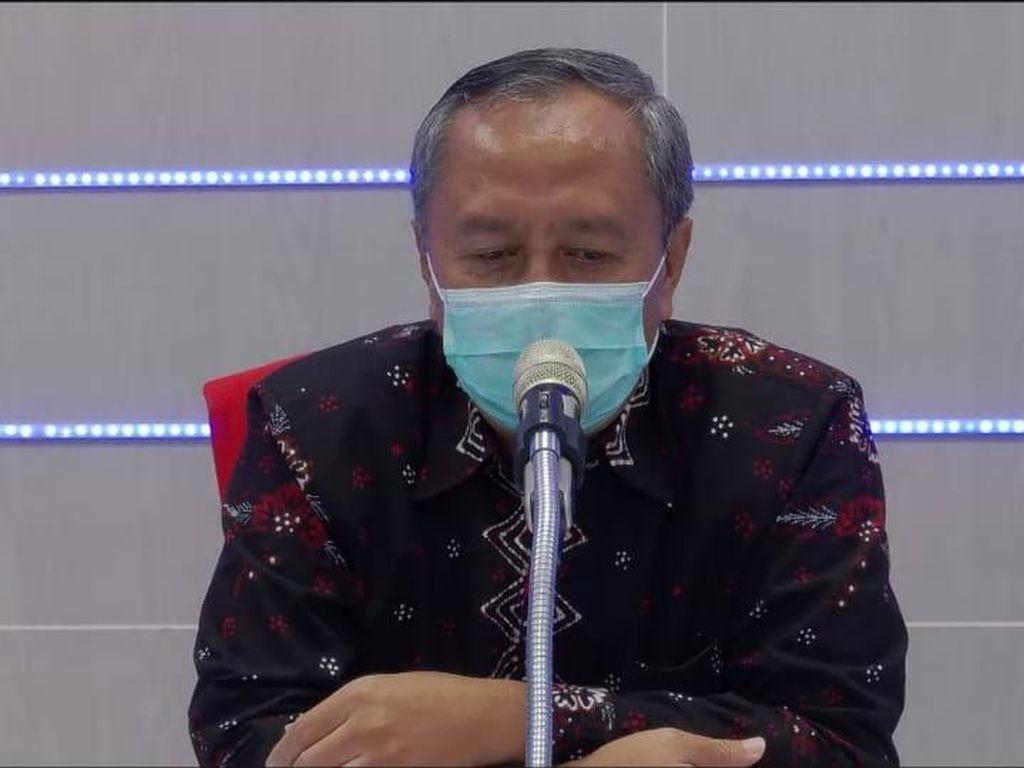 200 Warga Kota Magelang Bakal Jalani Rapid Test Corona