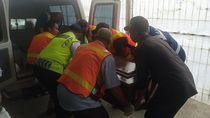 Jasad WNA Korban Penembakan KKB di Freeport Dipulangkan ke Selandia Baru