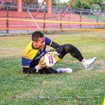 Tak Ada Kompetisi Liga 1, Kiper Persiraja Ini Sibuk di Sawah