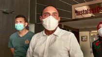 Gubsu Edy soal Tanggap Darurat Corona di Sumut: Dilanjutkan sampai 7 Juni