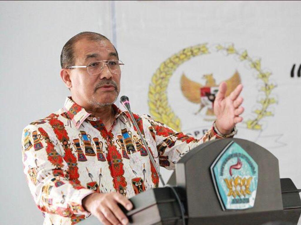 Dinilai Strategis, Waket DPD Dorong Pembahasan RUU Daerah Kepulauan