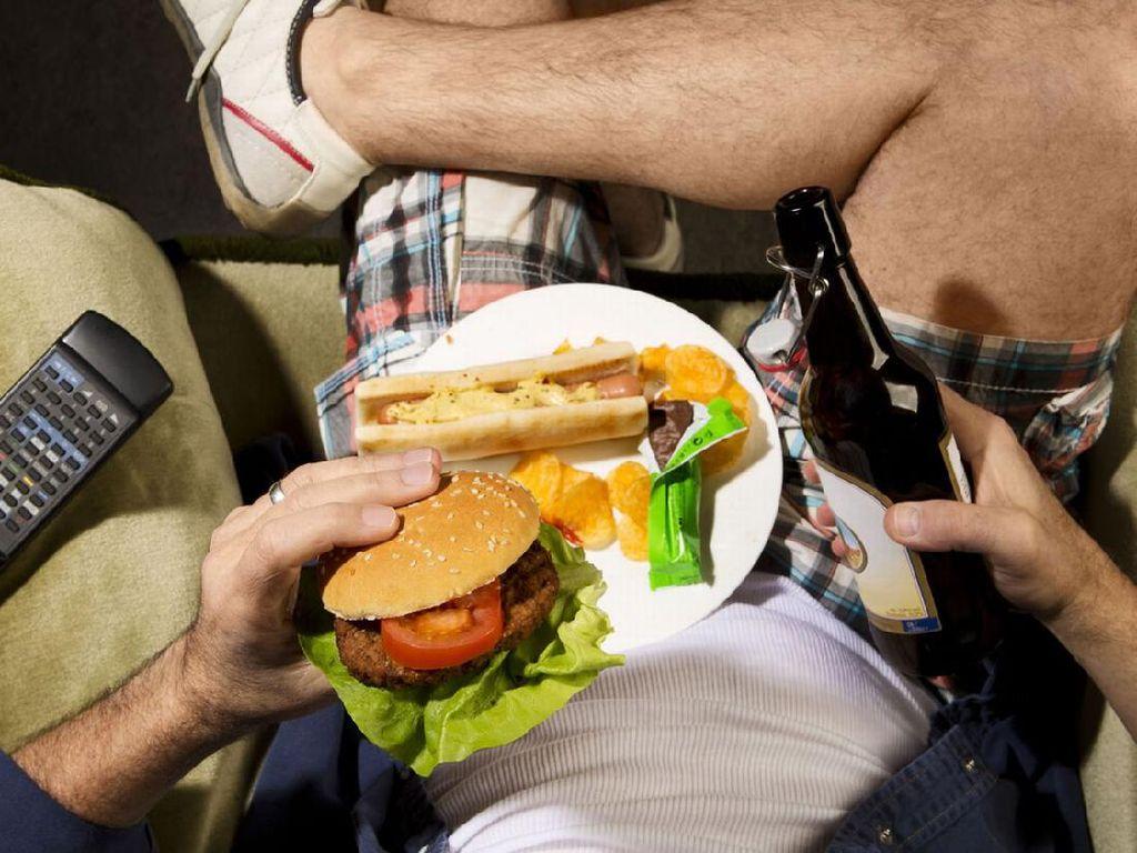 5 Kasus Tuntutan Hukum Disebabkan Makanan yang Sepele dan Kocak