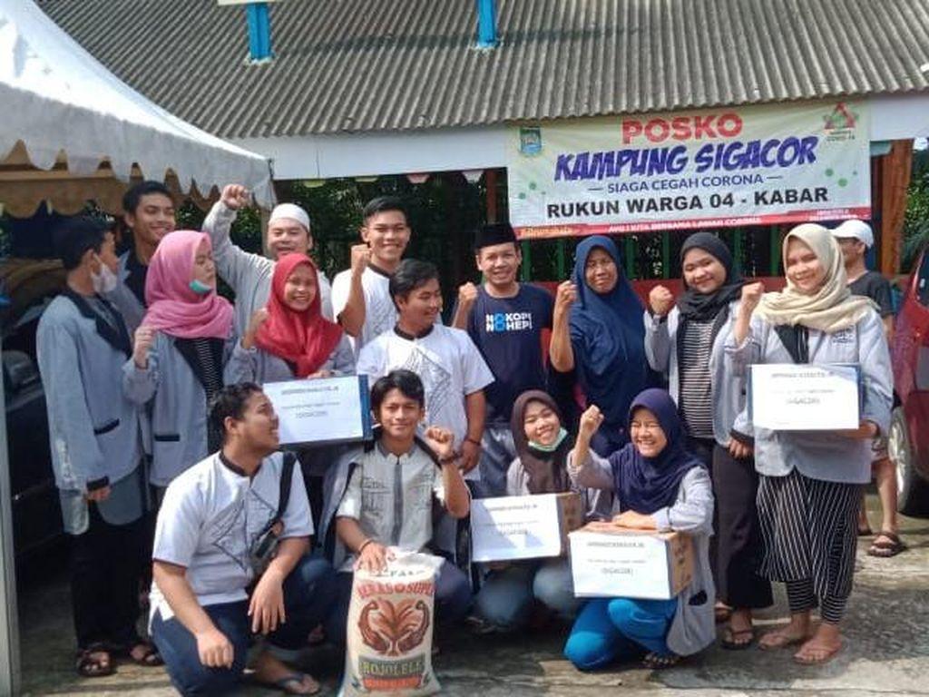 Ogah Karantina Wilayah, Pemkot Tangerang Buat Kampung Siaga Corona