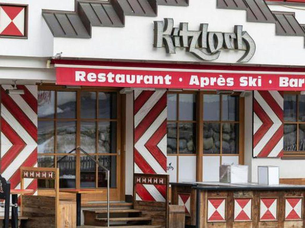 2.500 Turis Gugat Pejabat Austria karena Wabah Corona di Resor Ski