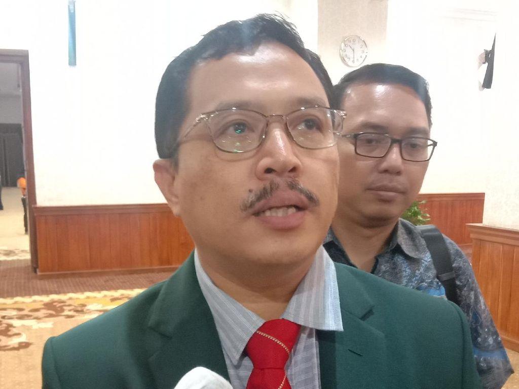 IDI Jatim Sebut Surabaya Raya Belum Layak Terapkan New Normal