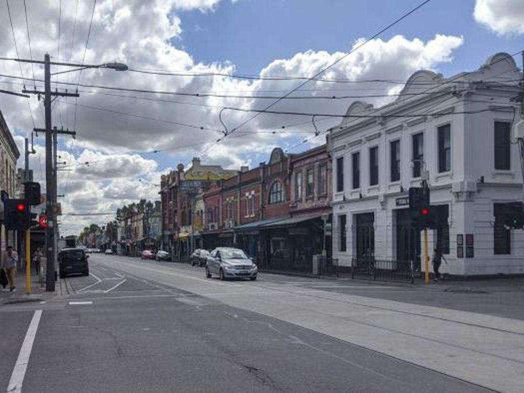 Bar di Melbourne Didenda Hampir Rp 100 Juta, Minat Memiliki Senjata Meningkat