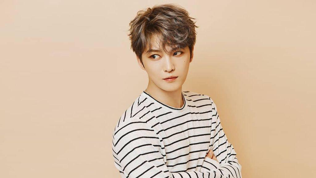Potret Kim Jae Joong, Idol yang Dihujat karena Lelucon April Mop Soal Corona