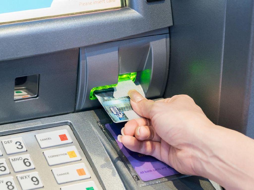 Tenang Saja, Sekarang Urus ATM Tertelan Bisa dari Rumah