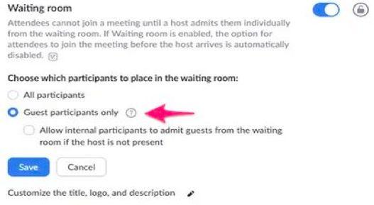 Awas Zoom Bombing! Ini Tips Aman Meeting Online Pakai Zoom
