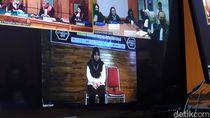 Vina, Pemeran Seks Gangbang Garut Divonis 3 Tahun Penjara