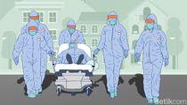 Tangani Pandemi COVID-19, Guru Besar UI Dorong Peran Puskesmas