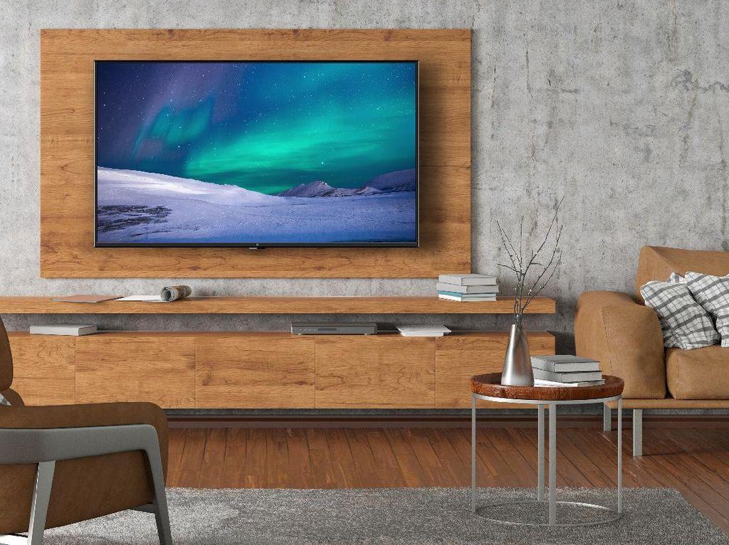 Xiaomi Bawa TV 4K 55 Inch Murah ke Indonesia