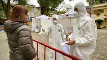 Corona Melonjak, Ibu Kota Vietnam Kekurangan Alat Rapid Test