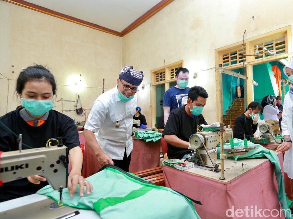 Apkasi Ajak Daerah Siapkan Program Pendukung Stimulus Jokowi Tangani Corona