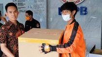 Shopee Donasi dan Subsidi 1 Juta Masker untuk Indonesia